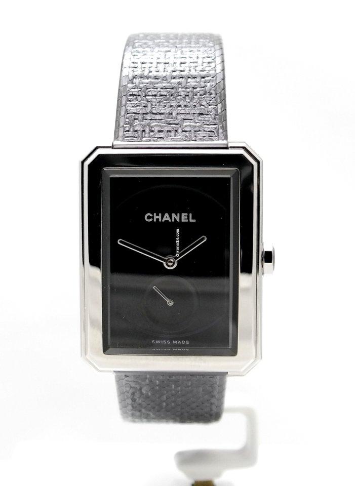 8c53e84842 Chanel Boy-Friend H5201
