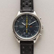 Seiko Chronograph 40mm Automatik 1973 gebraucht