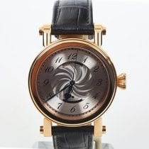 Speake-Marin The Piccadilly Rose Gold