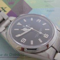 Rolex Explorer I Ref.114270 Box&paper Italy