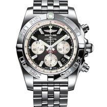 Breitling Chronomat 44 AB011012/B967/388A 2020 neu