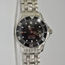 Omega 212.30.28.61.01.001 Staal Seamaster Diver 300 M