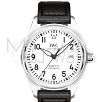 IWC IW327012 Staal Pilot Mark 40mm