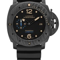 Panerai Luminor Submersible 1950 3 Days Automatic new 47mm Carbon
