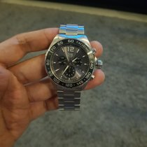 TAG Heuer Steel Quartz Caz1011 pre-owned The Philippines, Angeles