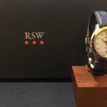 RSW 36mm Quartz 2016 new