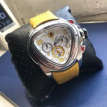 Tonino Lamborghini 55mm Quartz Spyder pre-owned