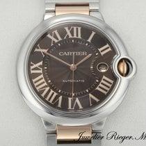 Cartier Acél 42mm Automata W6920032 használt