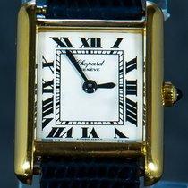Chopard Classic Geelgoud 28mm Wit Romeins Nederland, 'S-Hertogenbosch