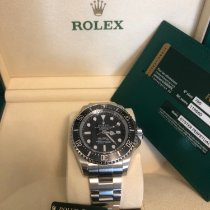 Rolex Sea-Dweller Deepsea 116660 2013 подержанные