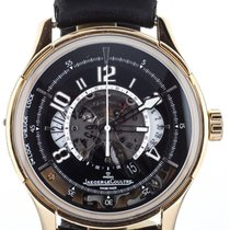 Jaeger-LeCoultre AMVOX Rose gold 44mm Black United States of America, Illinois, BUFFALO GROVE