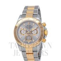 Rolex Daytona Gold/Steel 40mm United States of America, New York, Hartsdale