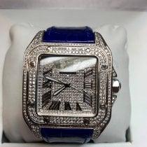 Cartier Santos 100 2656 2010 подержанные
