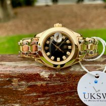 Rolex Lady-Datejust Pearlmaster United Kingdom, NORTH WALES