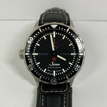 Sinn 43mm Automatic pre-owned United States of America, North Carolina, Winston Salem