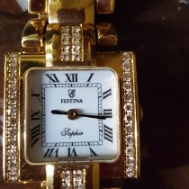 Festina Or jaune 25mm Quartz occasion France, Albi