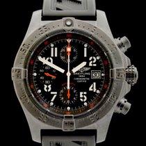 Breitling Avenger Skyland M13380 2007 gebraucht