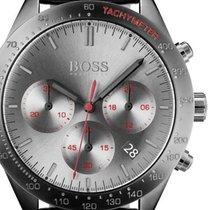 Hugo Boss Ocel 42mm Quartz 1513637 nové