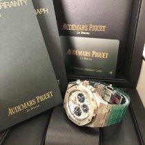 Audemars Piguet Royal Oak Chronograph 26315ST.OO1256ST.01 2019 neu