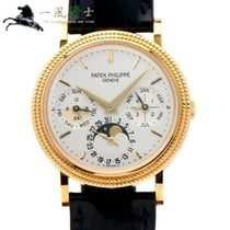 Patek Philippe Yellow gold 35mm Automatic 5039J-001 pre-owned