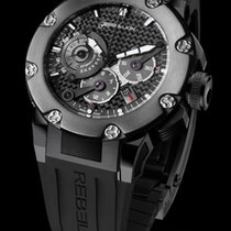 Rebellion Titan 48mm Automatika nové