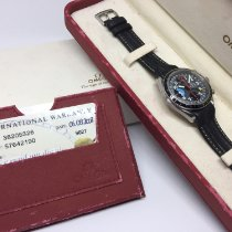 Omega Speedmaster Day Date 3520.53.00 2002 pre-owned