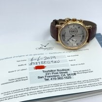 Breguet Classique Rose gold 42.5mm Silver Roman numerals United States of America, New York, New York
