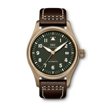 IWC Pilot IW326802 2019 new