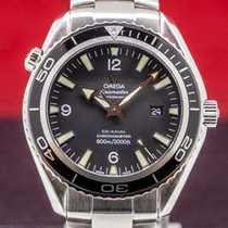 Omega Seamaster Planet Ocean 2200.50.00 2009 pre-owned