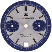 Junghans 1972 1972 pre-owned