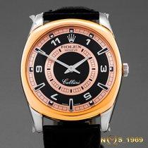 ロレックス (Rolex) Cellini Danaos  38 MM  4243/9 Box & Papers NEW