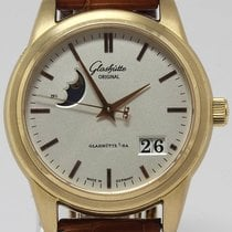 Glashütte Original Senator 2005 pre-owned