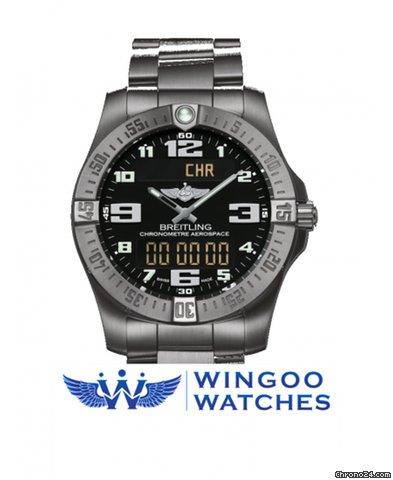 a44c4a7c4a3 Comprar relógio Breitling Aerospace EVO
