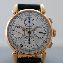 Chronoswiss Classic Rose gold 37mm White Roman numerals United States of America, Florida, Boca Raton