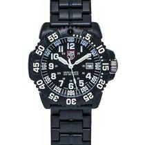 Luminox Colormark Navy Seal Quartz Men's Watch – XS.3052