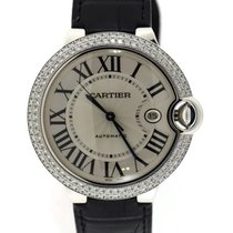 Cartier Ballon Bleu Diamond