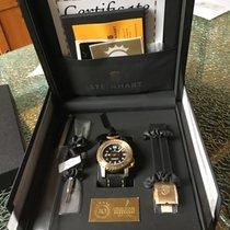 Steinhart Triton Bronze limited edition 107/111