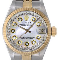 Rolex Datejust II 26mm Mother of pearl United States of America, California, San Francisco