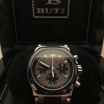 TB Buti Steel 45mm Automatic new