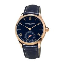 Frederique Constant Horological Smartwatch Pinkgold Plated | 42MM