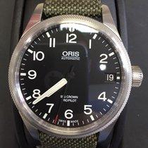 Oris Big Crown Pro Pilot Date 751 7697 4164-5 20 14FC