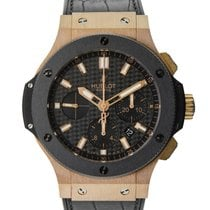 Hublot Big Bang 44mm Gold Ceramic