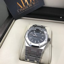 Audemars Piguet Royal Oak Selfwinding 15300ST.OO.1220ST.03 2011 nov