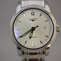 Longines Saint-Imier L2.563.4.72.6 2020 new