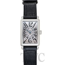 Franck Muller Silver pre-owned Long Island