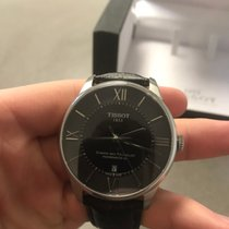 Tissot Steel 42mm Automatic T099.407.16.058.00 new
