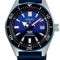 Seiko 42.6mm new Prospex (Submodel) Blue