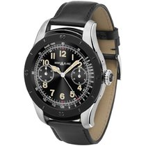 Montblanc Summit Acero 46mm Negro