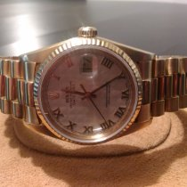 Rolex Datejust 8385 gar. 16018 1988 pre-owned