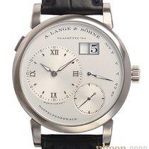 A. Lange & Söhne Lange 1 191.039 2019 new